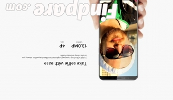 Cubot X18 Plus smartphone photo 9