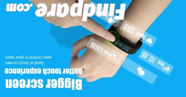NO.1 F1 Sport smart band photo 5