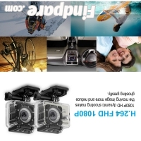 Excelvan Y8 action camera photo 1