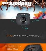Amkov AMK200S action camera photo 4