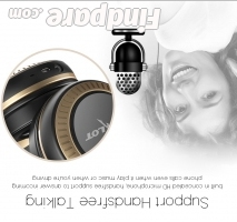 ZEALOT B20 wireless headphones photo 7