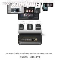 JUSTNEED P1 portable speaker photo 19