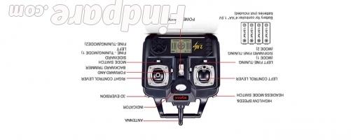 Syma X54HW drone photo 7
