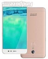 Coolpad TipTop N1 smartphone photo 1