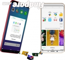 Oppo F5 smartphone photo 4
