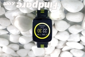 KingWear GV68 smart watch photo 15