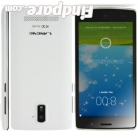 Landvo L200 G smartphone photo 3