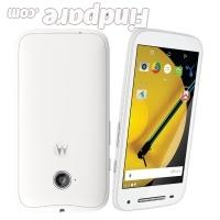 Motorola Moto E (2nd Gen) XT1527 4GB smartphone photo 4