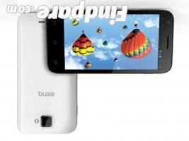 BenQ F4 smartphone photo 1