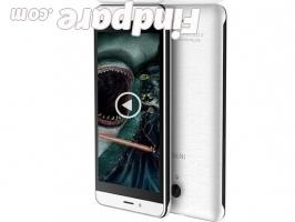 Intex Aqua Q7 smartphone photo 2