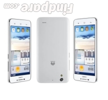 Huawei Ascend G630 smartphone photo 7