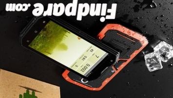 NO.1 X3 smartphone photo 1