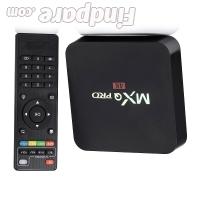 MXQ PRO 1Gb 8GB TV box photo 3