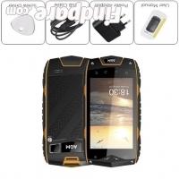 AGM A7 smartphone photo 5