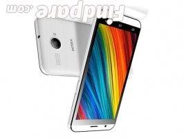 Intex Cloud Force smartphone photo 1