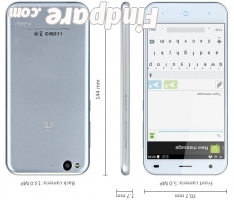 Acer Blade S6 TD-LTE smartphone photo 2