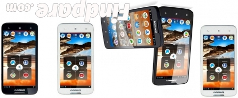 Lenovo A680 smartphone photo 5