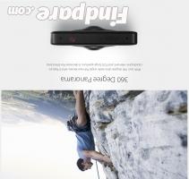 Xiaomi MiJia 360° Panoramic action camera photo 3