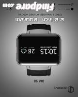 DOMINO DM98 smart watch photo 1
