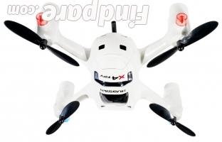 Hubsan FPV X4 Plus drone photo 9