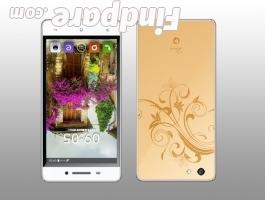 BQ S-4504 Nice smartphone photo 3