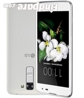 LG K7 3G smartphone photo 3