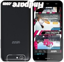 Yezz Andy 5M LTE smartphone photo 1