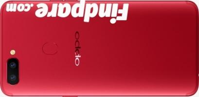 Oppo R11s smartphone photo 22