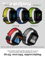 FINOW Q1 PRO smart watch photo 8