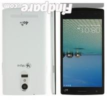 Mpie G7 Plus smartphone photo 1