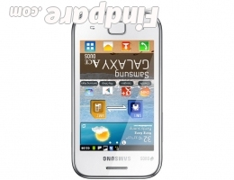 Samsung Galaxy Ace Duos smartphone photo 1