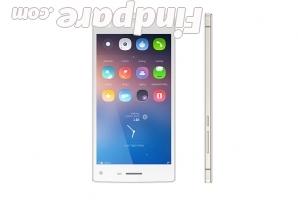 Mlais M9 smartphone photo 2