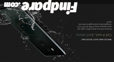 HTC U11 Plus 4GB 64GB smartphone photo 11