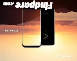 Leagoo S8 smartphone photo 4