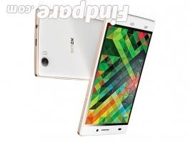 Intex Aqua Ace II smartphone photo 3