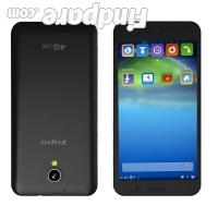 Zopo C5 ZP520 smartphone photo 1