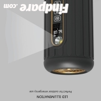JUSTNEED P1 portable speaker photo 18