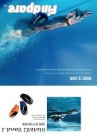 Huawei Band 3 Sport smart band photo 1