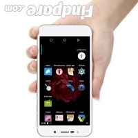 UHAPPY UP720 smartphone photo 4