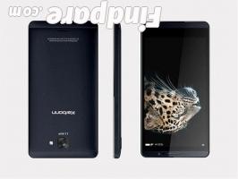 Karbonn Quattro L55 HD smartphone photo 1