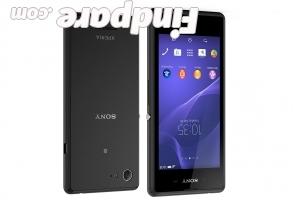 SONY Xperia E3 4G smartphone photo 4