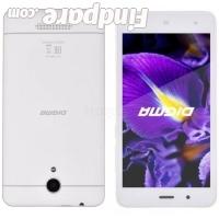 Digma Vox S506 4G smartphone photo 1