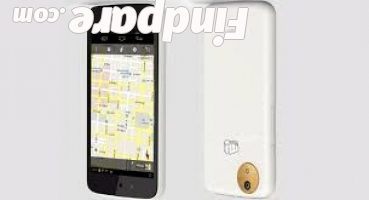 Micromax Canvas A1 AQ4502 smartphone photo 5