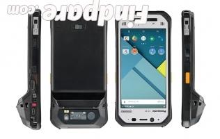 Panasonic Toughpad FZ-N1 smartphone photo 1