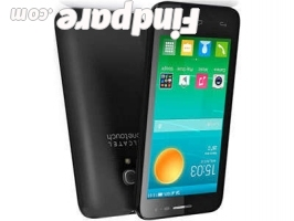 Alcatel OneTouch Pop D5 smartphone photo 2