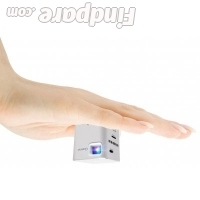 Orimag P6 portable projector photo 6