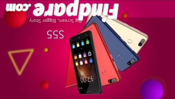 Gretel S55 smartphone photo 1