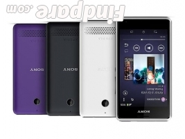 SONY Xperia E1 Single SIM smartphone photo 2
