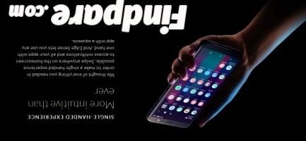 HTC U11 Plus 4GB 64GB smartphone photo 4