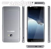 Siswoo R2 Phantom smartphone photo 1